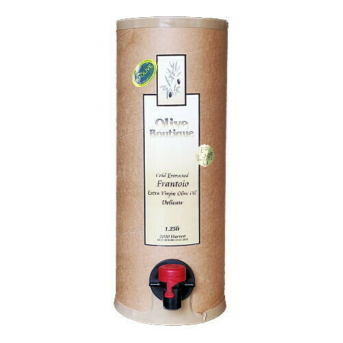 1,25 litre Frantoio EVOO (Medium)
