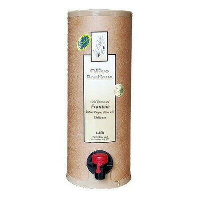 1,25 litre Frantoio EVOO (Medium)