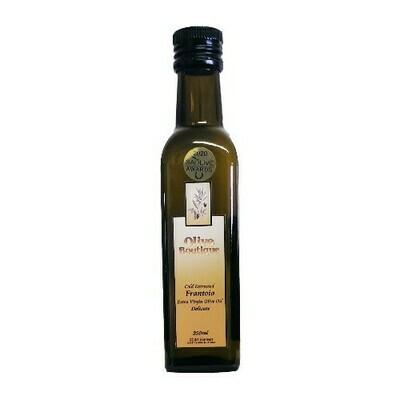 250 ml Frantoio EVOO (Medium)