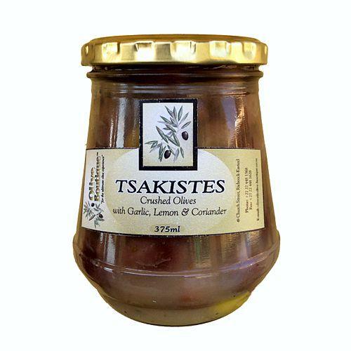 375 ml Tsakistes