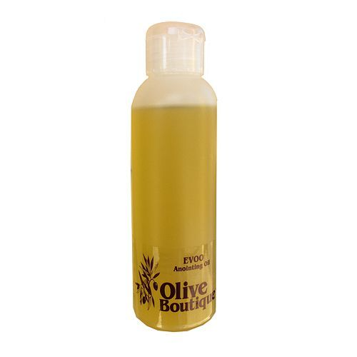 Case of 12 X 125 ml EVOO Anointing Oil