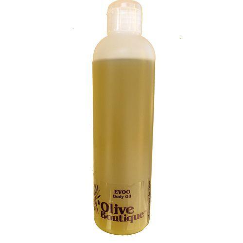 250 ml EVOO Body Oil