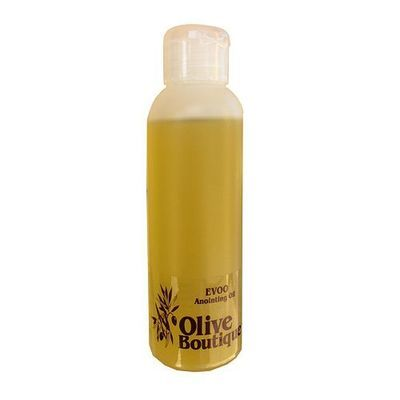 125 ml EVOO Anointing Oil