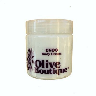 Case of 12 X 100 ml EVOO Body Butter