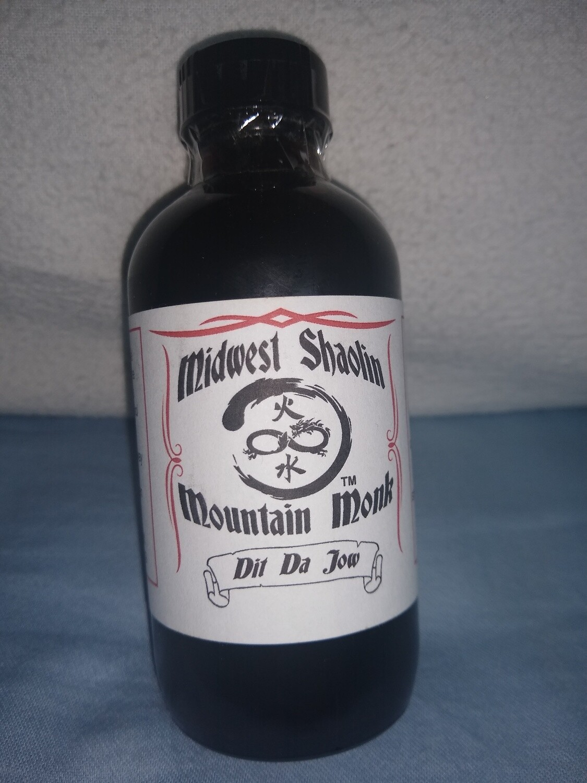 Mountain Monk Jow large bottle