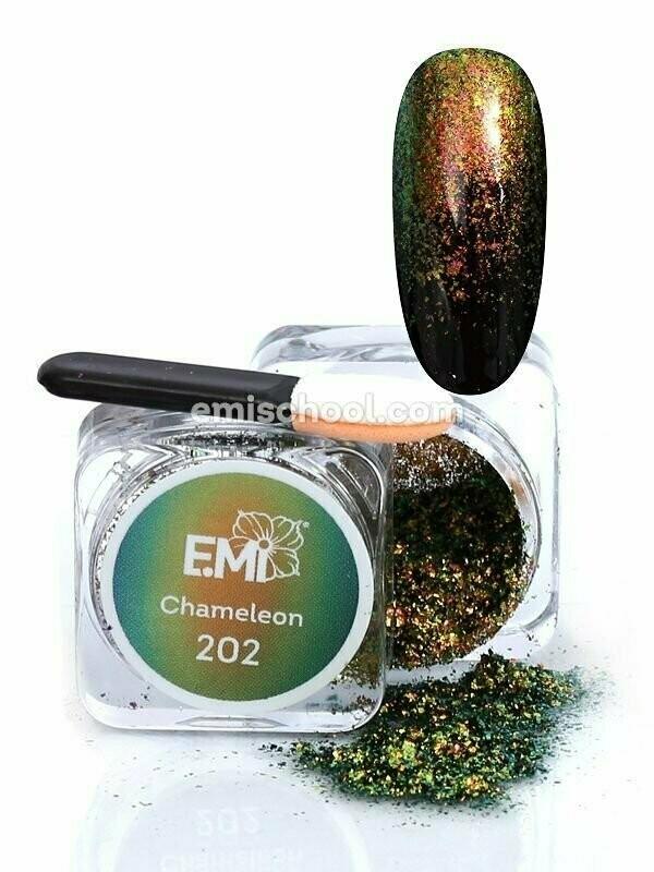 Pigmentas Chameleon #202