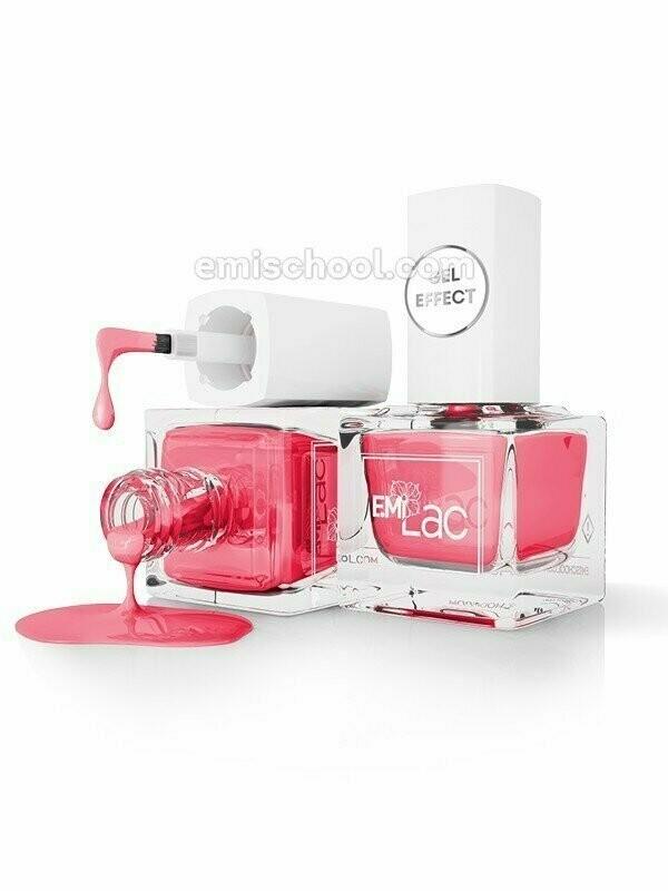 Nagų lakas Candy Pink #022, 9 ml.