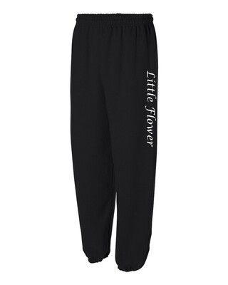 Little Flower Catholic School YOUTH XS ATHLETIC Pants