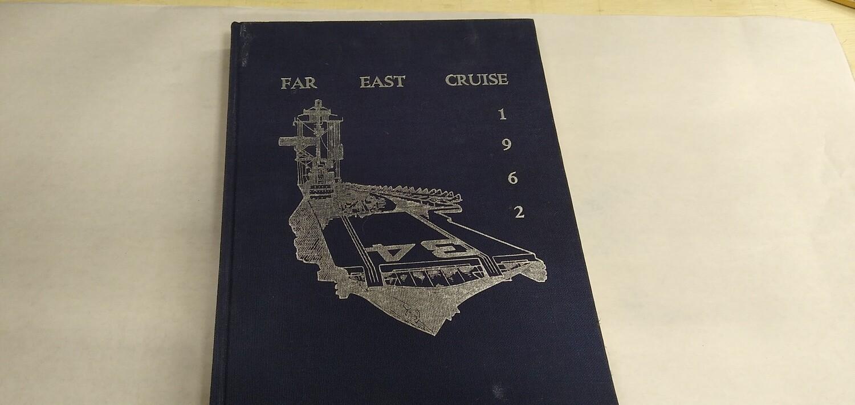 USS Oriskany Cruise Book 1962