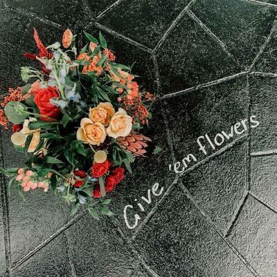 Adopt a Senior Floral Arrangement