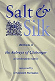 Salt & Silk - chronicles of the Aubreys of Clehonger