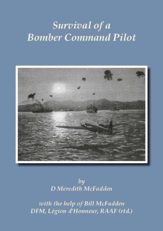 Survival of a Bomber Command Pilot