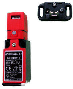 ST1K89X11 Fully Adjustable Safety Limit Switch