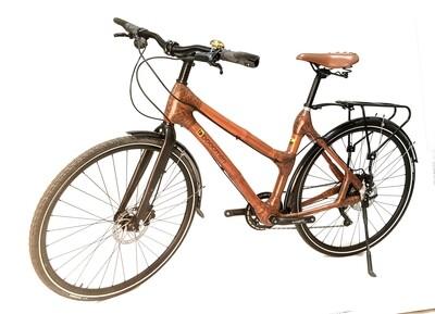 Booomers City Bike Step Thru