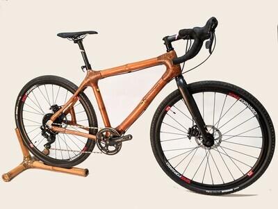 Booomers Gravel Bike
