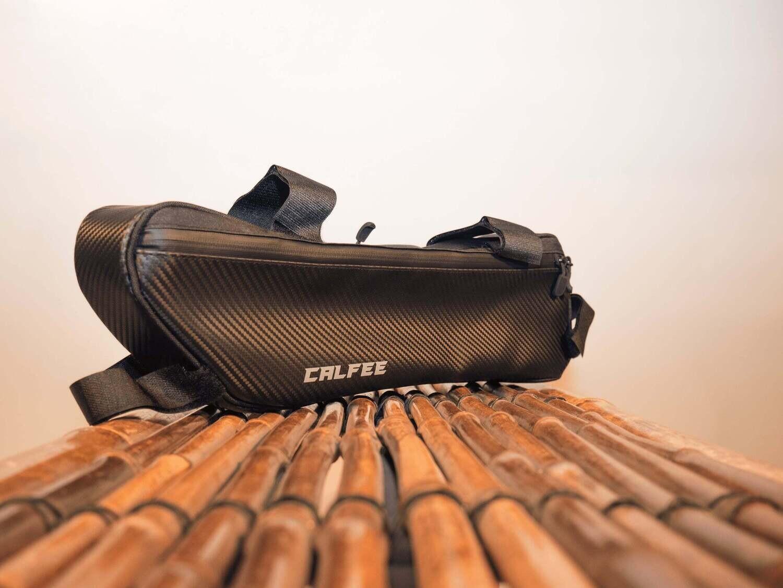 Calfee Adventure Frame Bag