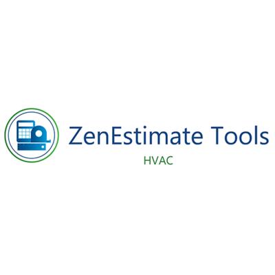 ZenEstimate HVAC