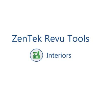 ZenTek Revu Tools: Interiors