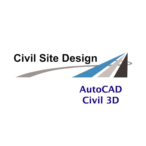 Civil Site Design for AutoCAD Civil 3D