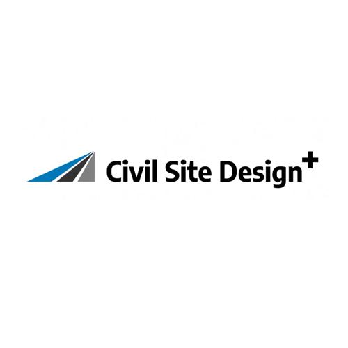 Civil Site Design Plus