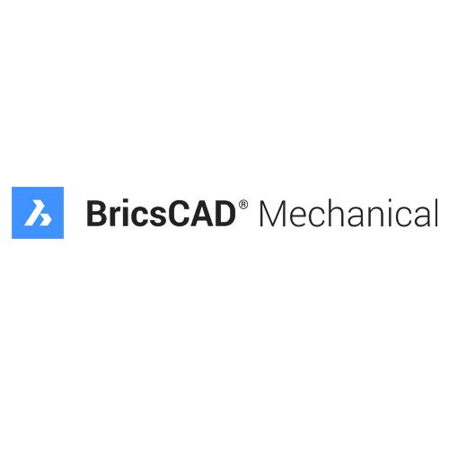 BricsCAD V21 Mechanical