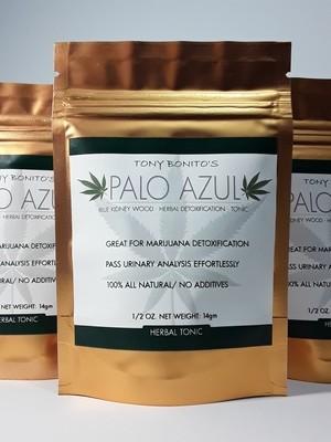 Palo Azul - Tony Bonito's Palo Azul GOLD Pack