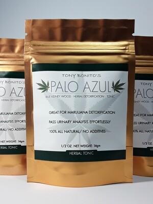Palo Azul - Tony Bonito's Palo Azul GOLD (3) Pack Special