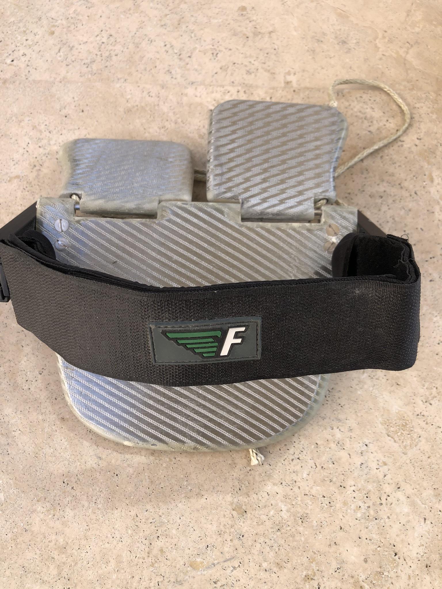 Adjustable FENN Foot Strap 00242