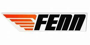 Fenn Stickers 12346