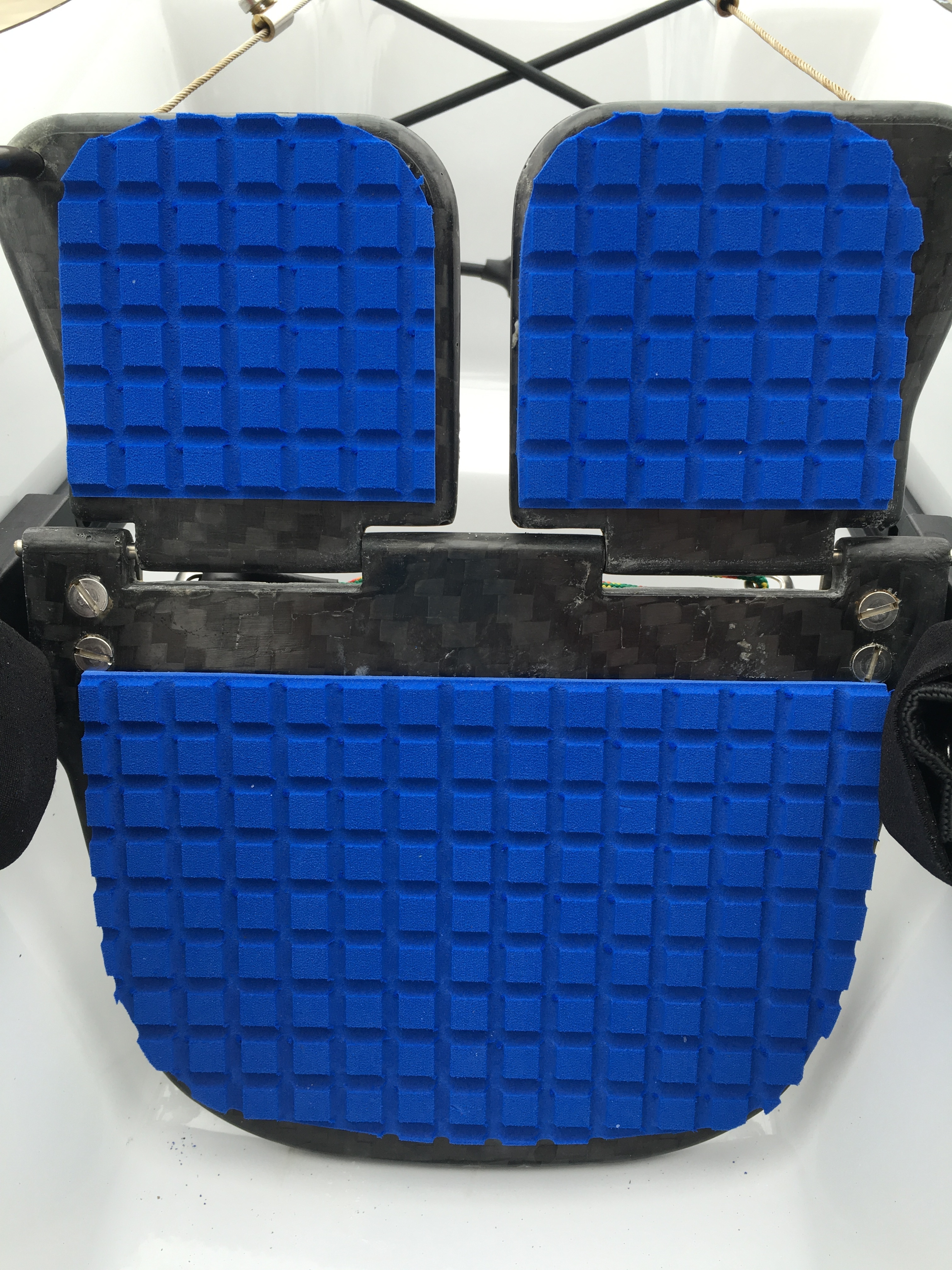 Non skid foot pads 00088