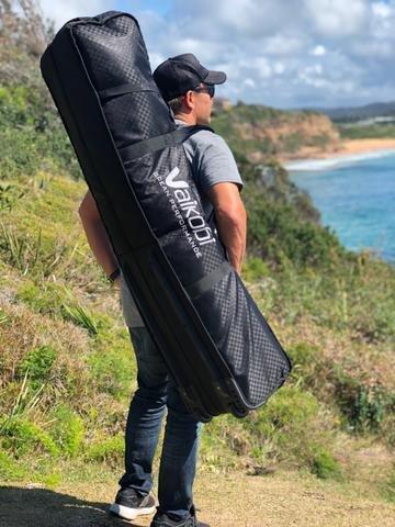 Vaikobi Travel Bag 00148