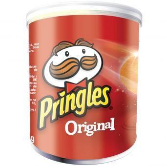 Pringles Medianas