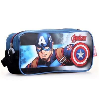 Estuche Capitán América