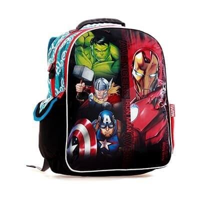 Morral Grande Avengers