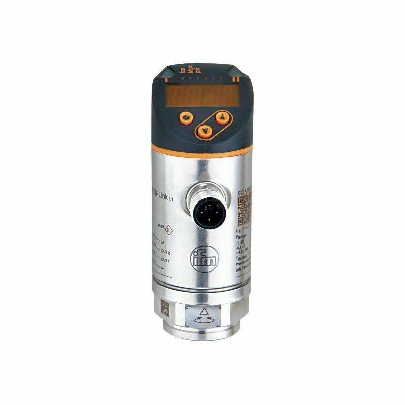 Sensor de presión con pantalla PN7071