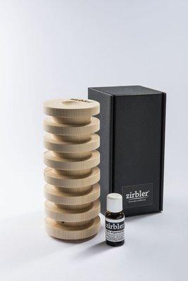 Duft-Zirbler (inkl. 20ml Bio Zirbenöl)