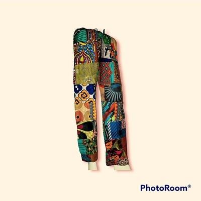 Patchwork #1 Pants