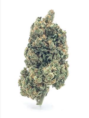 CBD flower (indoor, 7 gram)