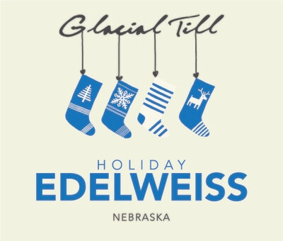Holiday Edelweiss