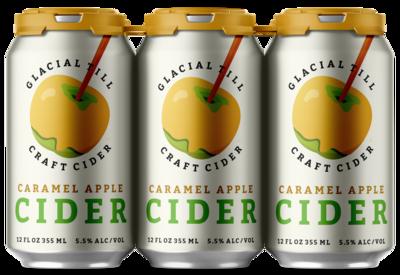 Caramel Apple 6 Pack