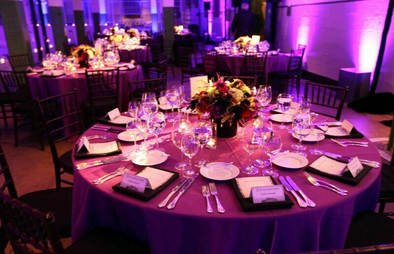 Table of 10 for Coronation Ball Saturday Night
