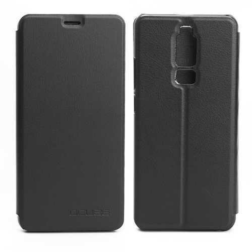 Bakeey Luxury Stand Flip PU Leather Protective Case Cover For LEAGOO S8