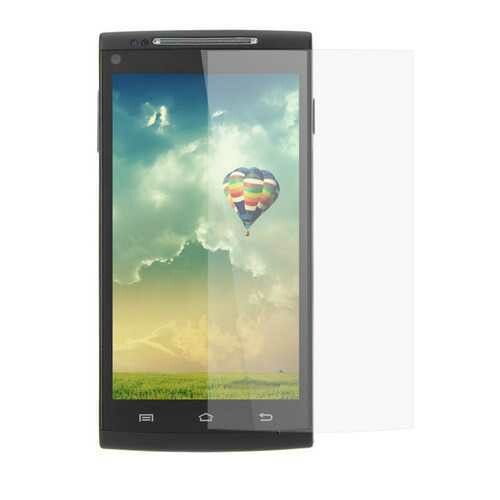 High Bright Transparent Screen Protector For CUBOT X6