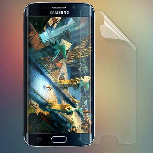 NILLKIN Matte Scratch-resistant Screen Protector For Samsung Galaxy S6 Edge