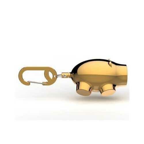 CHUBBS USB Power Bank Gold