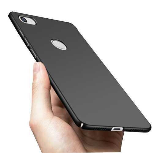 Bakeey Ultra-Thin Matte Hard PC Anti-Fingerprint Protective Case For Xiaomi Redmi Note 5A Prime Non-original
