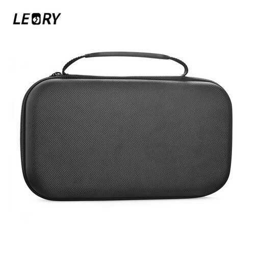 LEORY Travel Carrying Case Bag For B&O BeoPlay A2 Speaker Storage Protective Cover Pouch EVA Bag