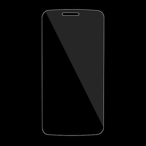 Anti-Explosion Tempered Glass Screen Protector For DOOGEE VALENCIA 2 Y100