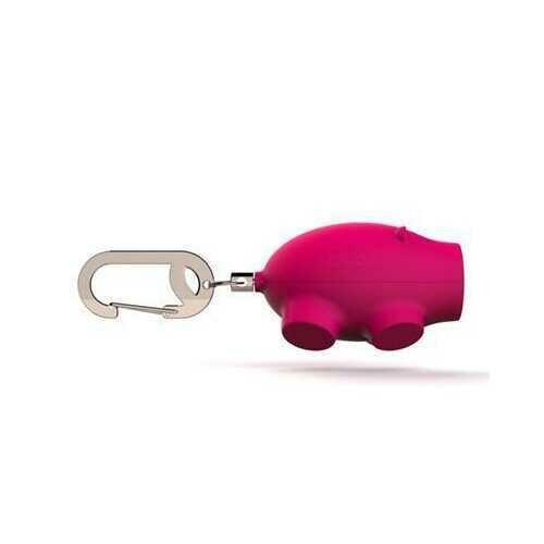 CHUBBS USB Power Bank Pink