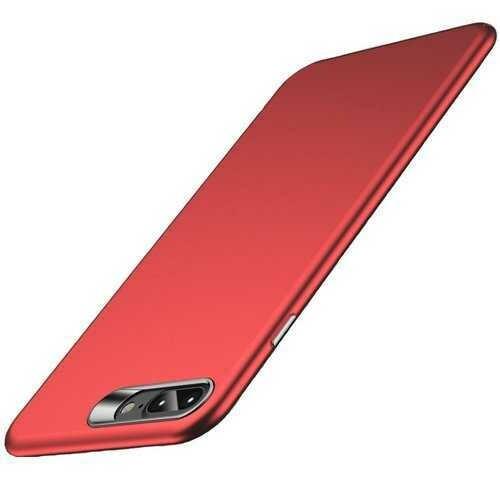 iPaky Slim Camera Protection Protective Case For iPhone 8/8 Plus/7/7 Plus Hard PC Anti Fingerprint